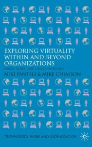 Exploring Virtuality: Social, Global and Local Dimensions