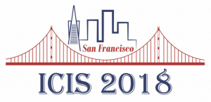 Infomateriality at ICIS San Francisco