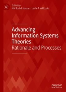 Advancing Information Systems Theories