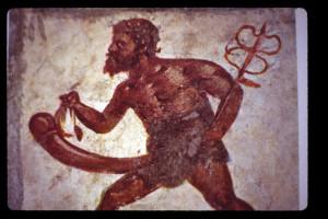 Phallic Hermes