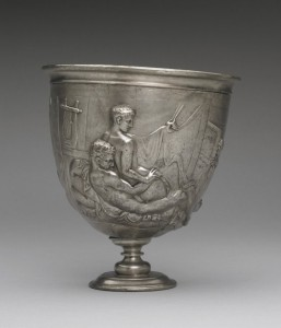 The Warren Cup
